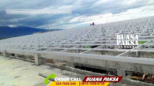 harga atap baja ringan di indramayu rangka buana paksa indonesia hubungi