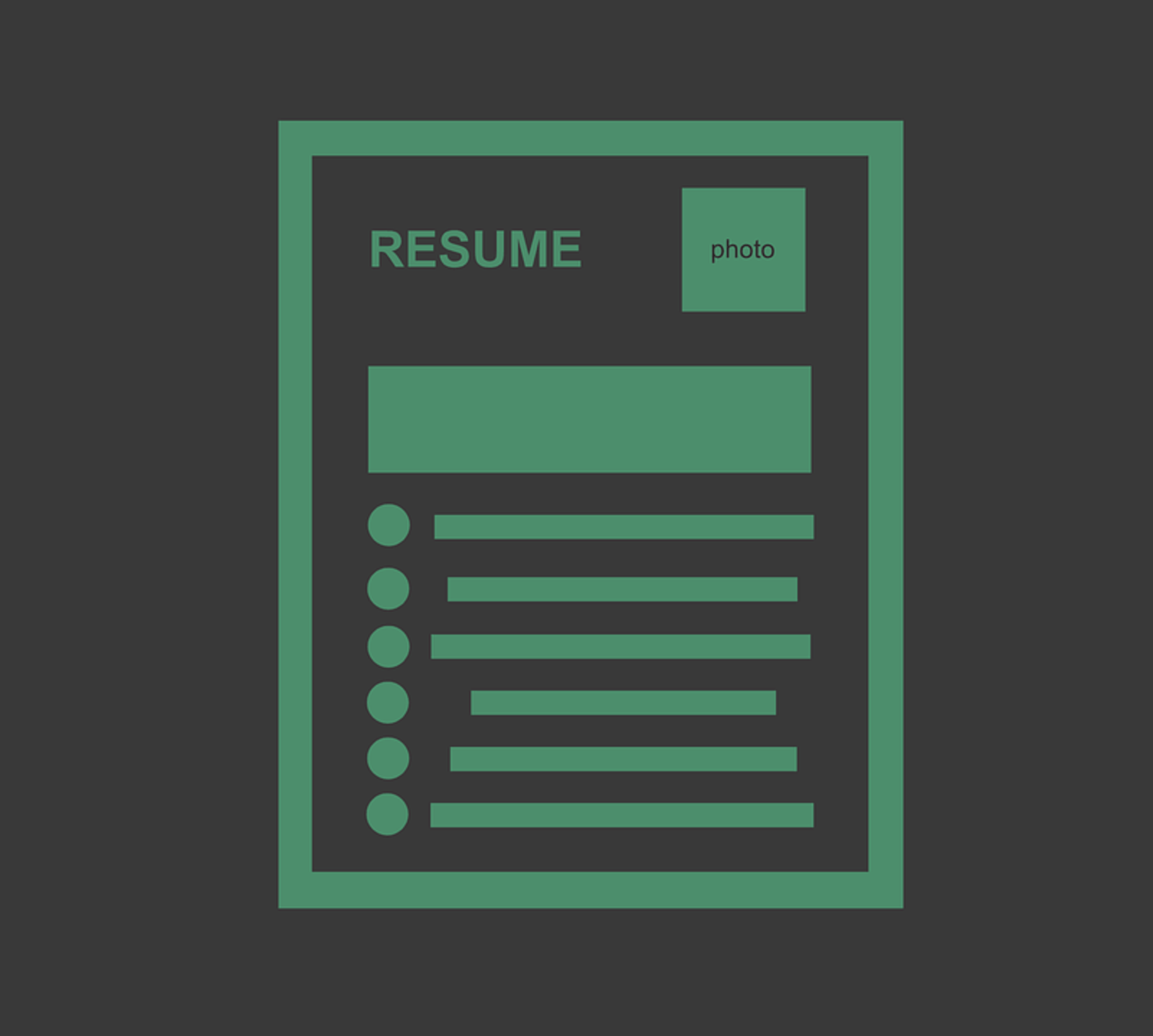 Resume Mistakes Top 6 Resume Mistakes For Recent Graduates Cakeresume