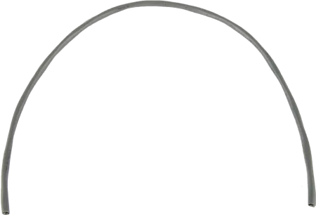 10030: 20 AWG, 1-Twisted Pair Shielded PVC Cable