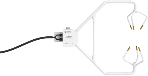 CSAT3: 3-D Sonic Anemometer