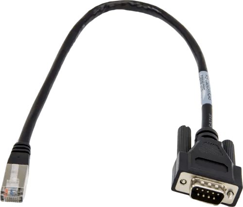 Rj45 Pinout Wiring How To Make Up A 10baset100baset Connection Eia