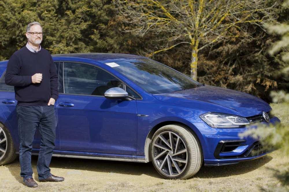 medium resolution of volkswagen golf r 2017 review