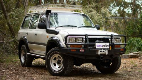 small resolution of 80 series landcruiser used review 1990 1998 95 land cruiser engine diagram