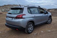 Peugeot 2008 Active 2017 review: weekend test | CarsGuide