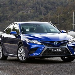 All New Camry 2018 Australia Grand Veloz Putih Toyota Ascent Sport Review Snapshot Carsguide Hybrid Pictured