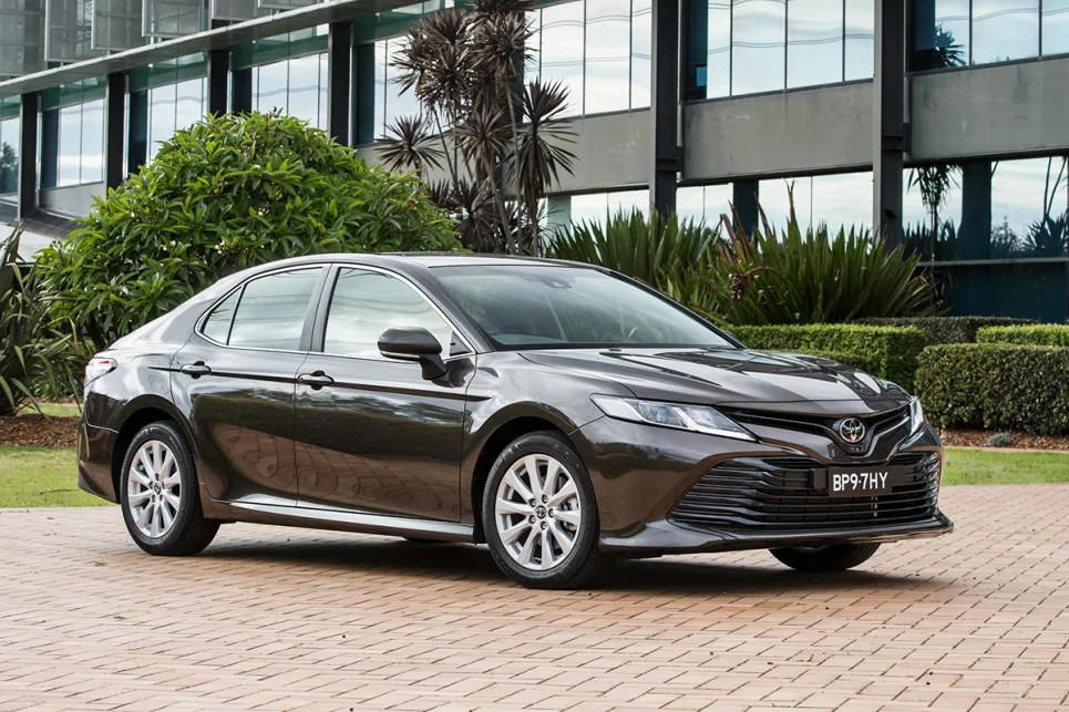 all new camry thailand harga grand avanza 2015 bekas toyota 2018 review carsguide ascent pictured