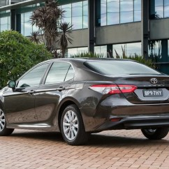 All New Camry 2018 Australia Toyota Grand Veloz 2015 Review Carsguide Ascent Pictured