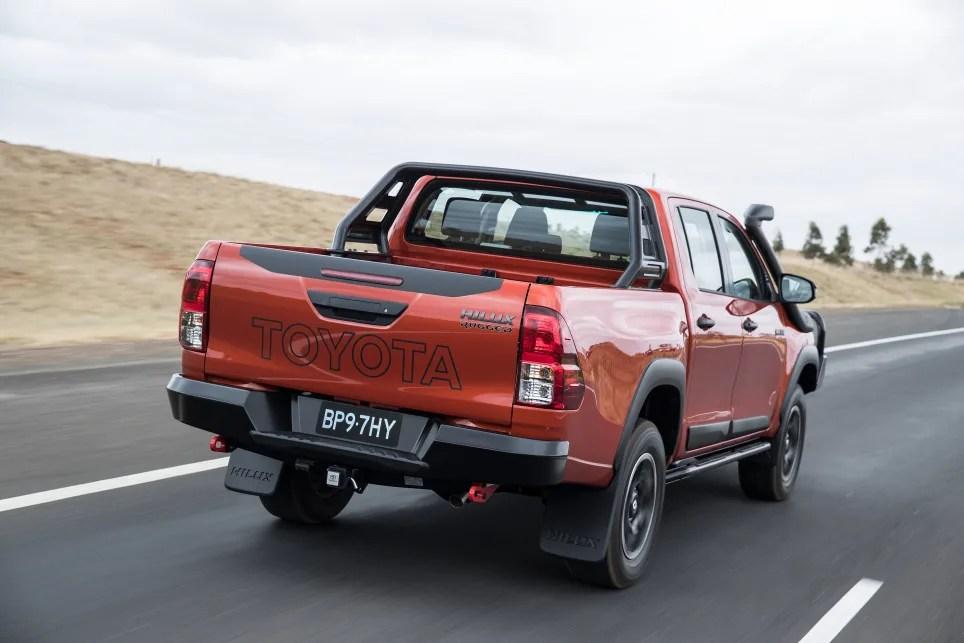Toyota Hilux Pickup Power Window Wiring Diagrams Automotive Wiring