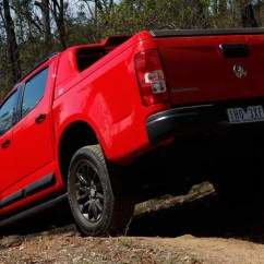 2017 Holden Colorado Wiring Diagram 240v Single Phase Motor Review Carsguide