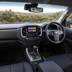 2017 Holden Colorado Wiring Diagram Electronic Ignition System Review Carsguide