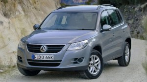 Volkswagen Tiguan used review | 20082014 | CarsGuide