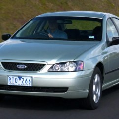 Bf Falcon Ute Wiring Diagram Flow Tool Open Source Used Ford Review 2002 2004 Carsguide 2003 Ba Xt