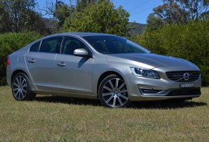 Volvo S60 and V60 2013 review | CarsGuide