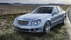 Used MercedesBenz E280 review: 2008 | CarsGuide