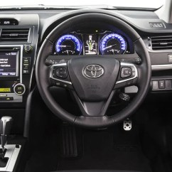 Brand New Toyota Camry Price In Australia Fitur All Alphard 2016 Car Sales News Carsguide Atara Sx