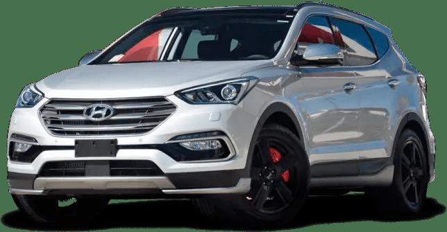 Hyundai Santa Fe 2016 Price & Specs  Carsguide
