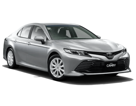 all new camry 2018 black 2.5 v a/t toyota price specs carsguide