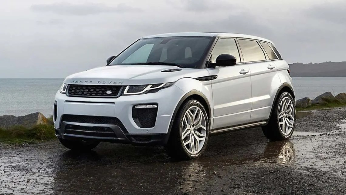 2016 range rover evoque revealed - car news carsguide land rover engine wiring  diagram electronic schematics