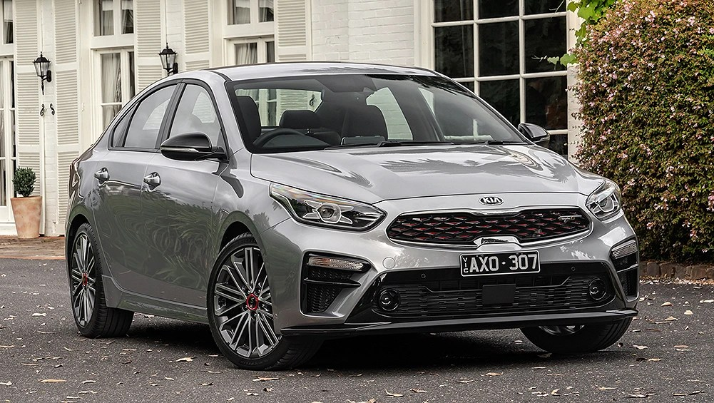 Kia Cerato 2019 Pricing And Specs Confirmed Car News Carsguide
