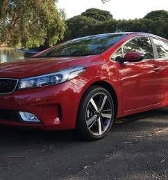 kia cerato 2017 review carsguide [ 1200 x 800 Pixel ]