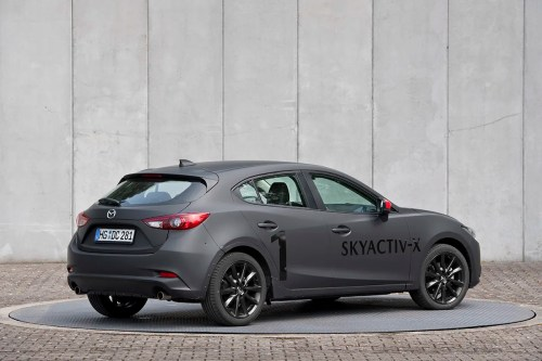 small resolution of 2019 mazda 3 to adopt torsion beam rear suspension for refinement