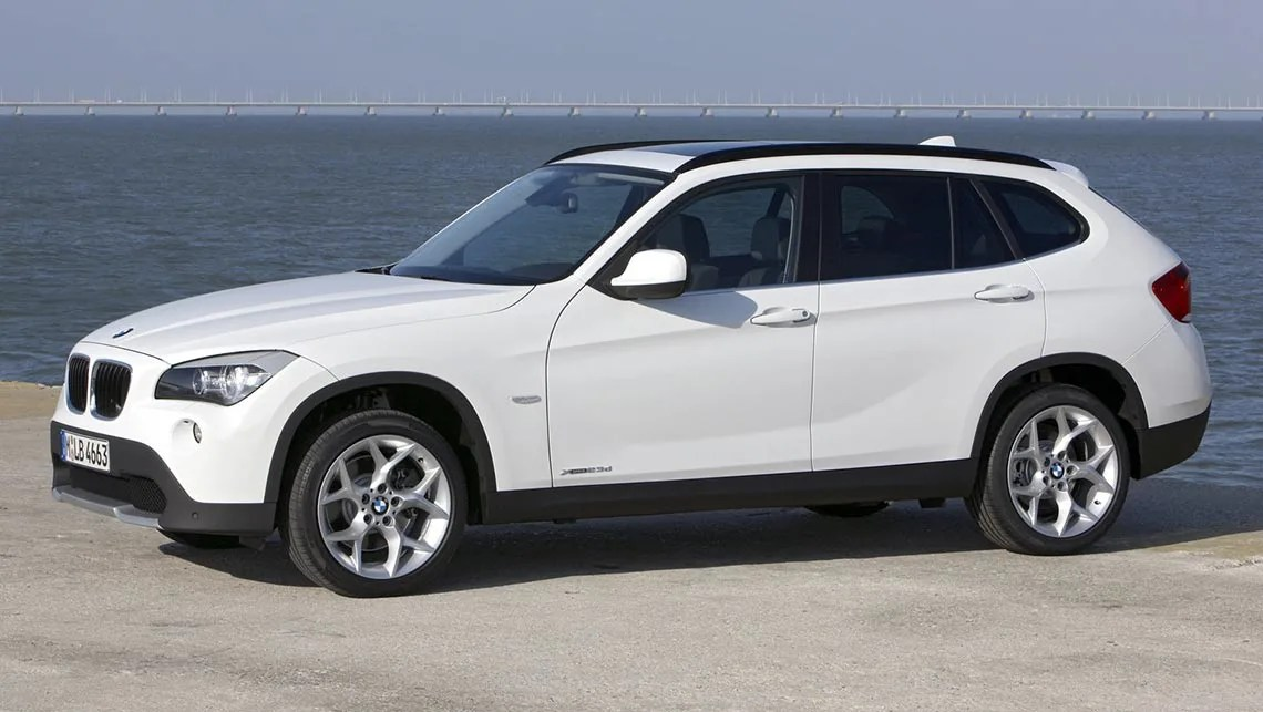 Bmw X1 Used Review  20102012 Carsguide