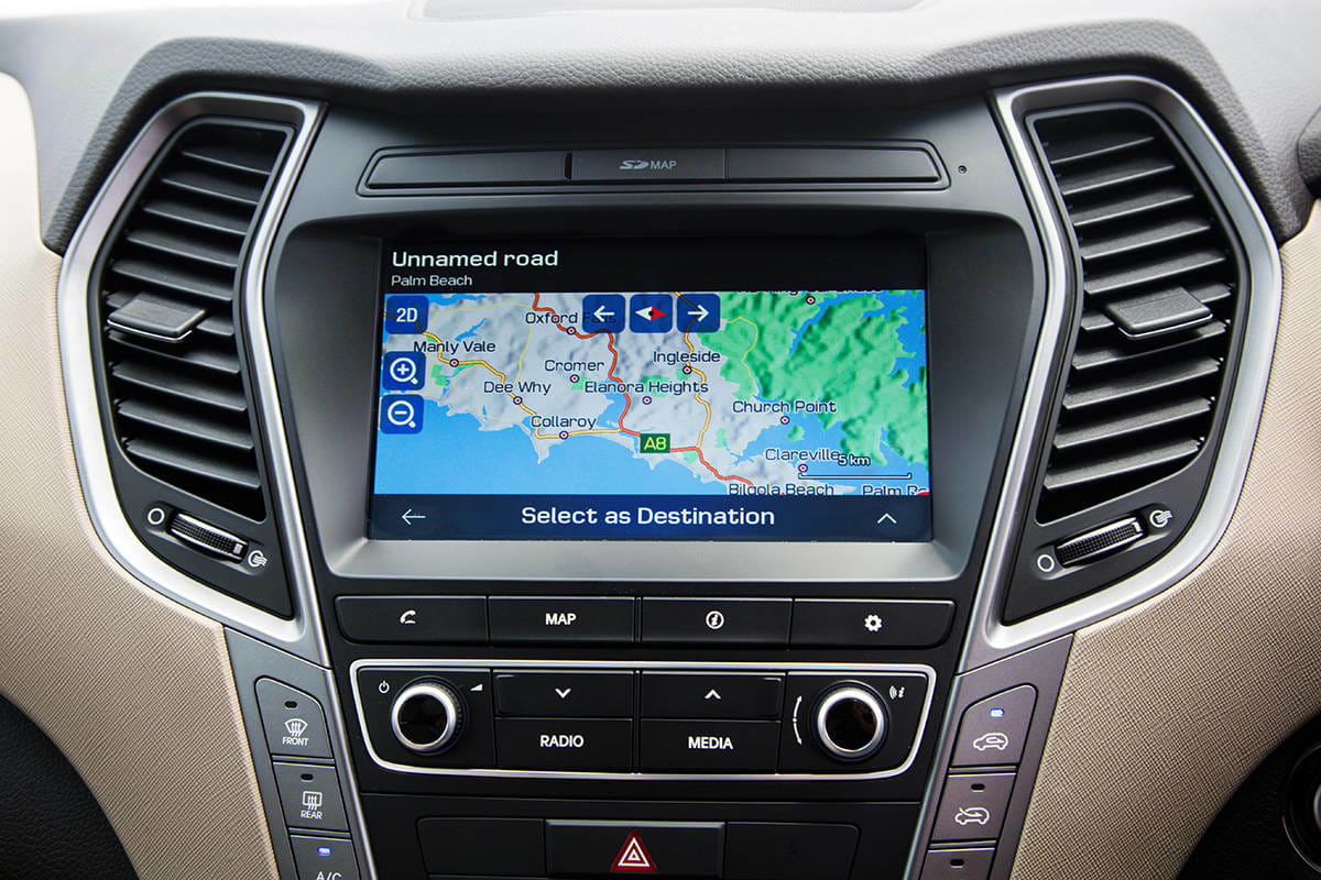 Why All Sat Nav Systems Are Not Created Equal Car Advice Carsguide