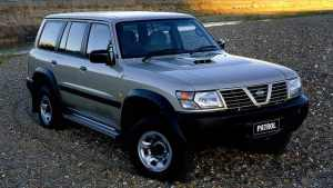 Nissan Patrol used review | 19962015 | CarsGuide