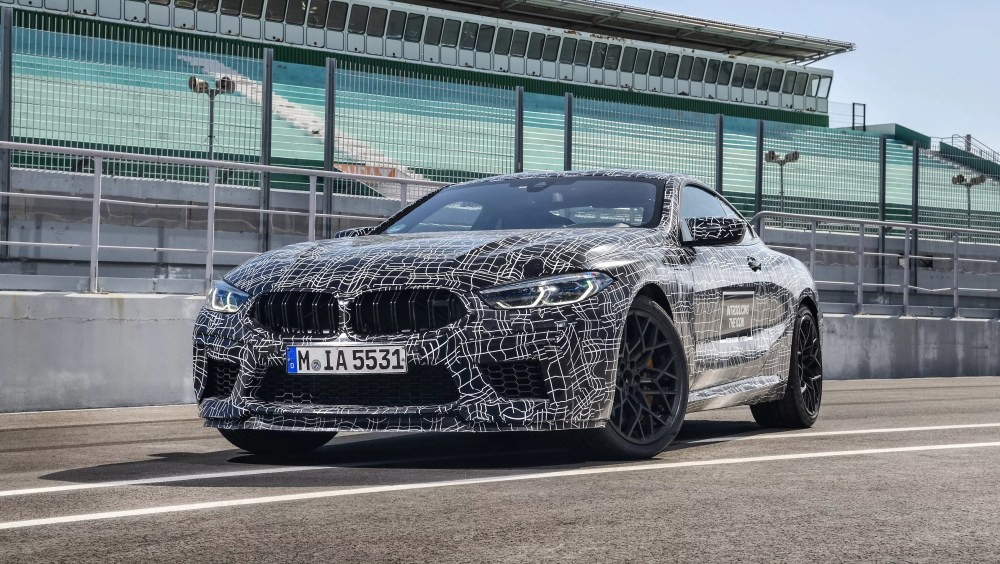 medium resolution of bmw m8