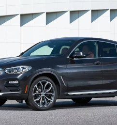 bmw x4 2019 pricing and spec confirmed [ 1215 x 686 Pixel ]