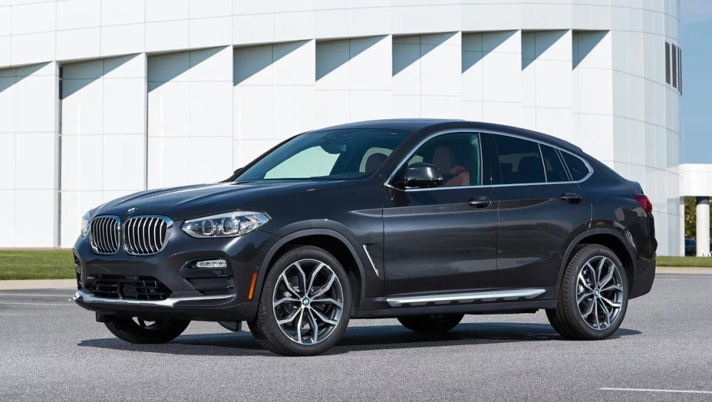 medium resolution of bmw x4 2019 pricing and spec confirmed