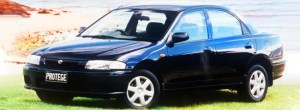 Used Mazda 323 review: 19941998 | CarsGuide