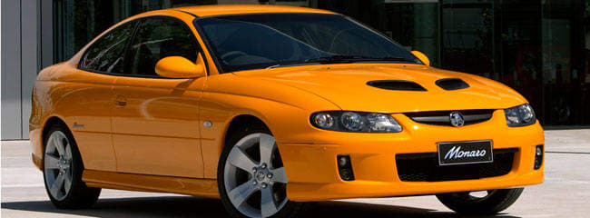 Light Wiring Diagram For Trailers Used Holden Monaro Review 2004 2006 Carsguide