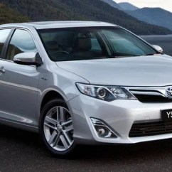 Toyota All New Camry 2012 Interior Grand Avanza G 2016 Hybrid H Review Carsguide