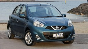 2015 Nissan Micra detailed  Car News | CarsGuide