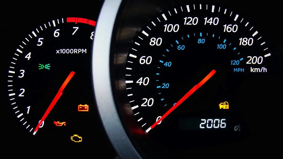 Odometer tampering still an issue for used car buyers