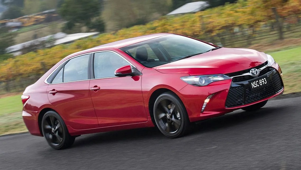 all new camry 2018 toyota 2019 philippines atara sx 2015 review | carsguide