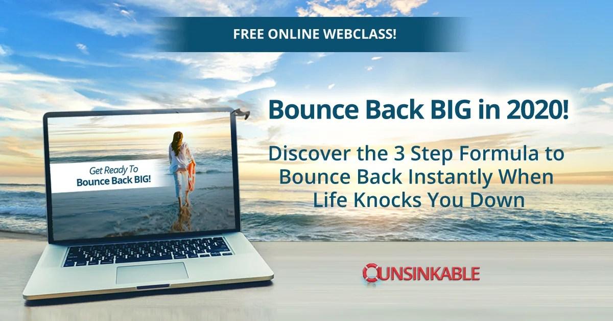 Bounce Back Big Webclass