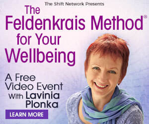 The Feldenkrais Method for Your Wellbeing