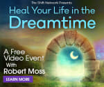 Heal in the DreamTime