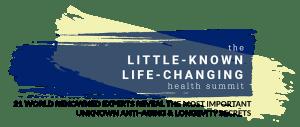 The Art of Anti-Aging Summit 2020