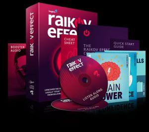 The Raikov Effect: Soviet experiments REVEAL secret to brain power 1 The Raikov Effect: Soviet experiments REVEAL secret to brain power