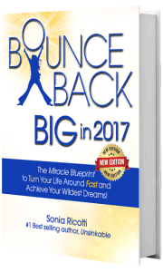 [Free BOOK] How to Bounce Back BIG in 2017! 2 [Free BOOK] How to Bounce Back BIG in 2017!