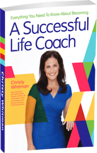 New online workshop for future, new & established coaches;  from Christy Whitman 4 New online workshop for future, new & established coaches;  from Christy Whitman