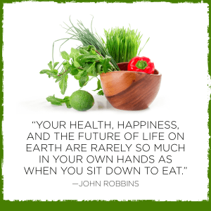ppt17 speaker quotes john 20171006 - Dr. Caldwell Esselstyn joins John & Ocean Robbins to help you eat & THRIVE: from the Food Revolution Network
