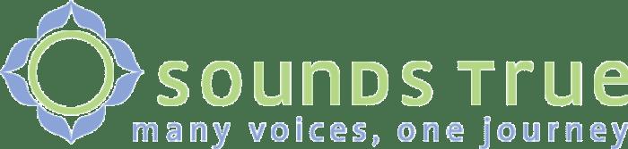 soundstruelogo - Sounds True: many voices, one journey
