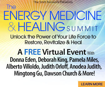 Unlock Your Body's Natural Ability to Heal: FREE from  the ShiftNetwork-The Energy  Medicine & Healing Summit 3 Unlock Your Body's Natural Ability to Heal: FREE from  the ShiftNetwork-The Energy  Medicine & Healing Summit