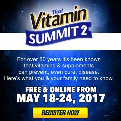 'That Vitamin' Movie Free screening : from HealthOnline 4 'That Vitamin' Movie Free screening : from HealthOnline