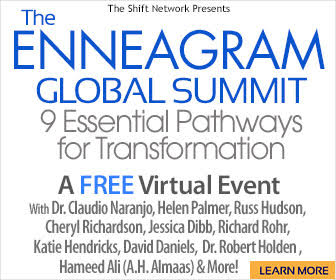Enneagram Global Summit: 9 Pathways for Transformation: FREE from the ShiftNetwork 7 Enneagram Global Summit: 9 Pathways for Transformation: FREE from the ShiftNetwork