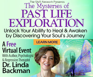 Discover your past lives to fulfill your higher purpose now with Linda Blackman: FREE from the ShiftNetwork 1 Discover your past lives to fulfill your higher purpose now with Linda Blackman: FREE from the ShiftNetwork